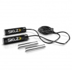 "Скакалка ""WEIGHTED SPEED ROPE"" SKLZ"